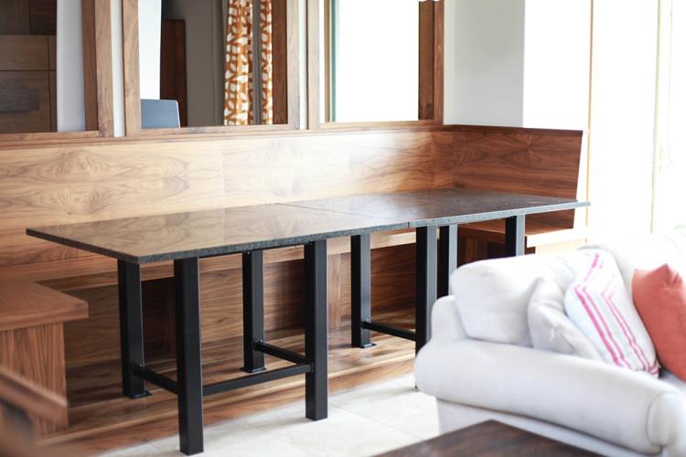 Custom Furniture Factor Fabrication