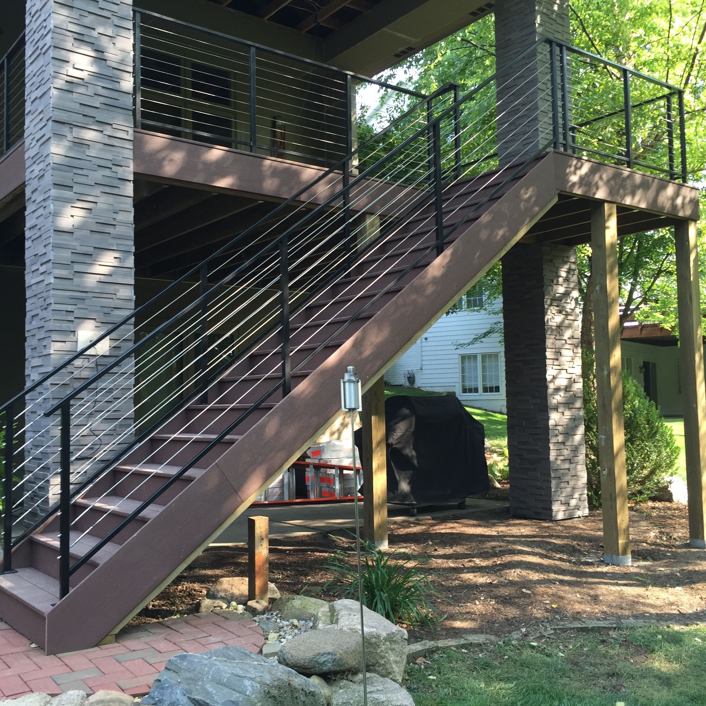 exterior-cable-railing-porch-patio-clive-des-moines-custom-fabrication-factorfabrication